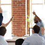 The Secret Behind Employee Engagement