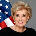 Linda McMahon to Step Down as Head of the Small Business Administration