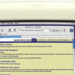 March 8, 1999: The Day Salesforce Changed the CRM Game Forever