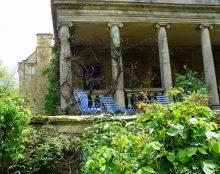 Kiftsgate House