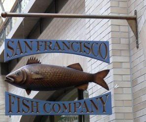 A Fishy Sign