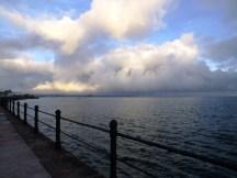 Mount Bay - east