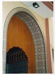 Decorative Arch