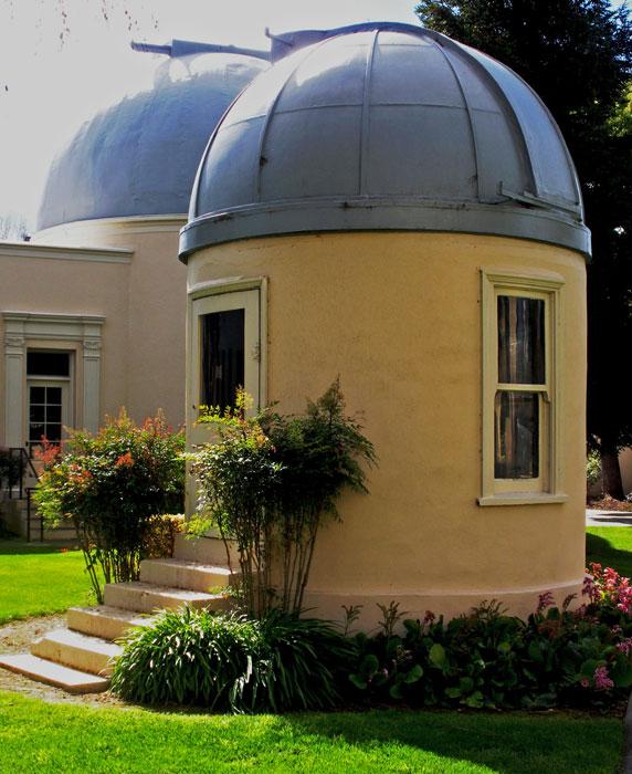 Ricard-Observatory