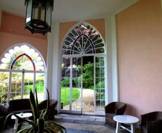 Door to the Persian Garden