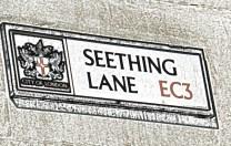 Interesting Street Name