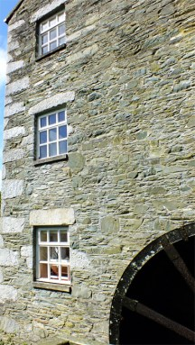 The Mill Gable End