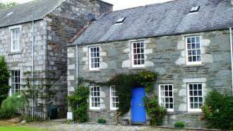 Granite Cottages