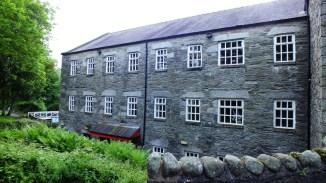 The Mill at Fleet