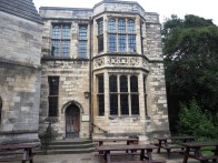 Library and Coffee House
