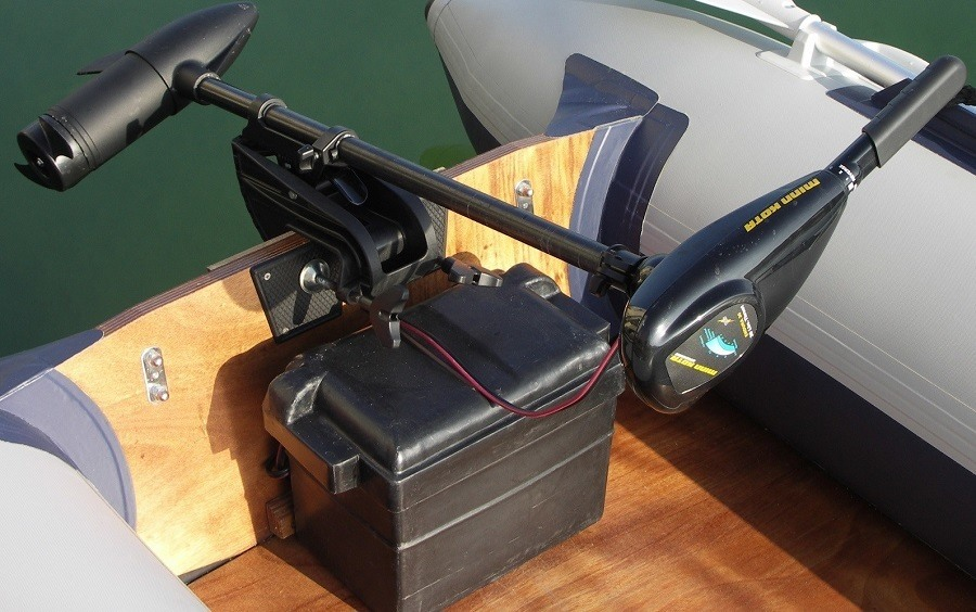 Wiring Plug For Trolling Motor Free Download Wiring Diagrams