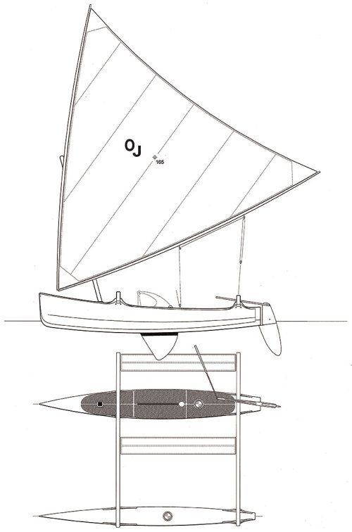 small resolution of outrigger junior perspective outrigger junior sailplan