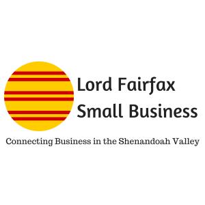 Lord Fairfax Small Business - Logo