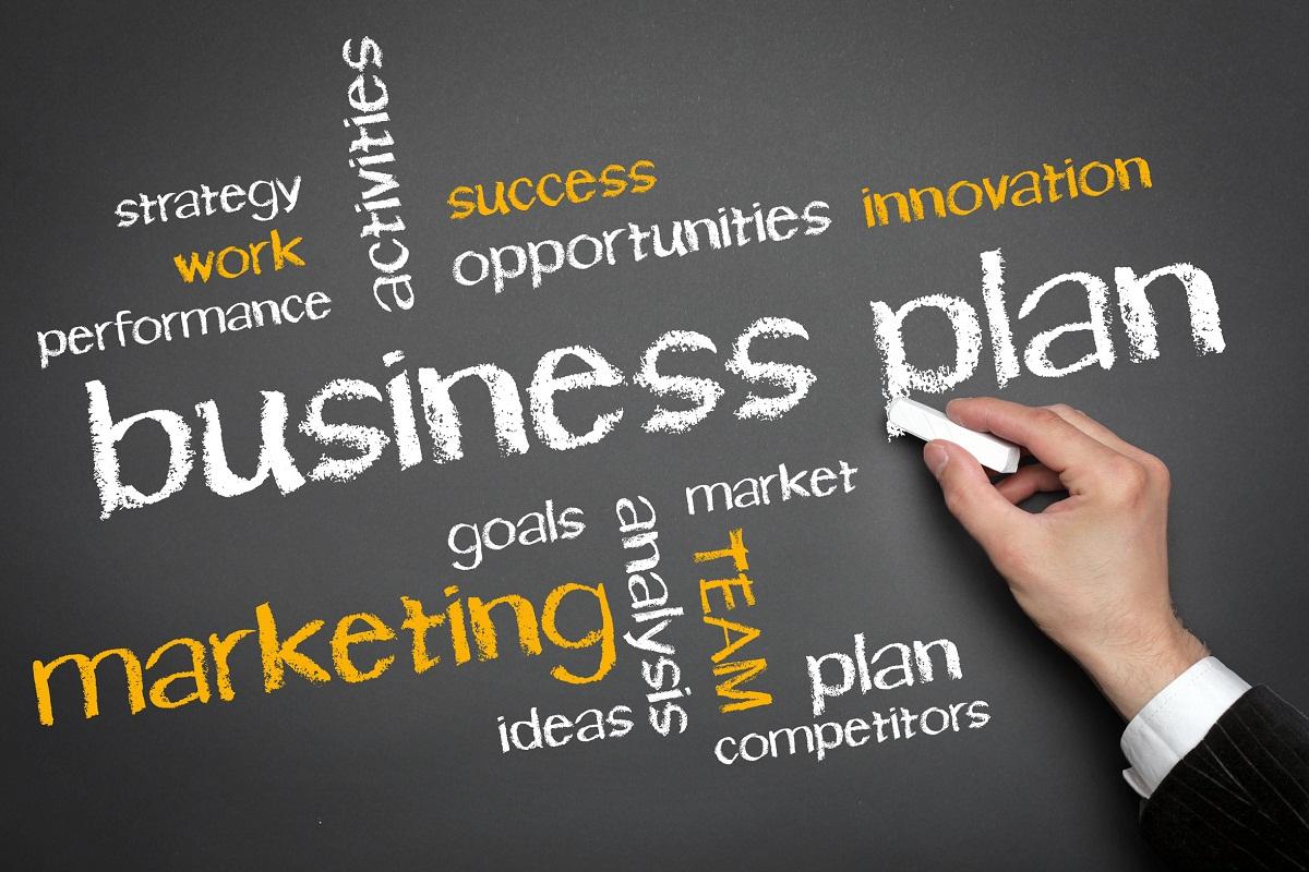 Write-Business-Plan