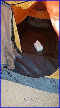 Marmot grid plus 4 season tent @ Small Camping Tents