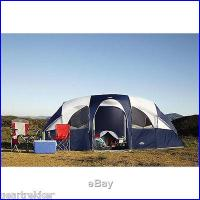 NEW Northwest Territory 18 x 10 ft. Chippewa Family Party ...