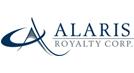 Alaris Modified Logo