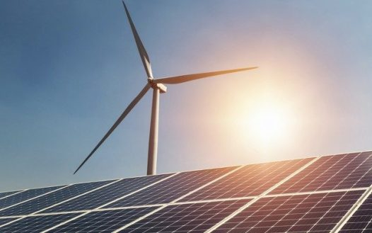 Wind and solar energy now cheapest forms of power in two-thirds of the world