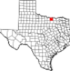 Cooke County Small Claims Court