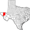 Culberson County Small Claims Court