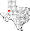 Gaines County Small Claims Court