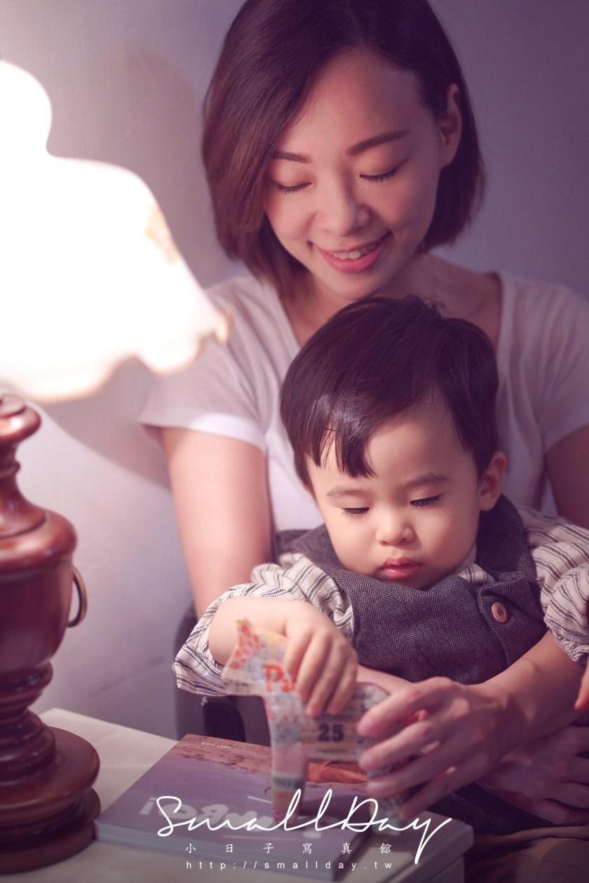 桃園新竹台北兒童寫真全家福親子照小日子寫真館-005