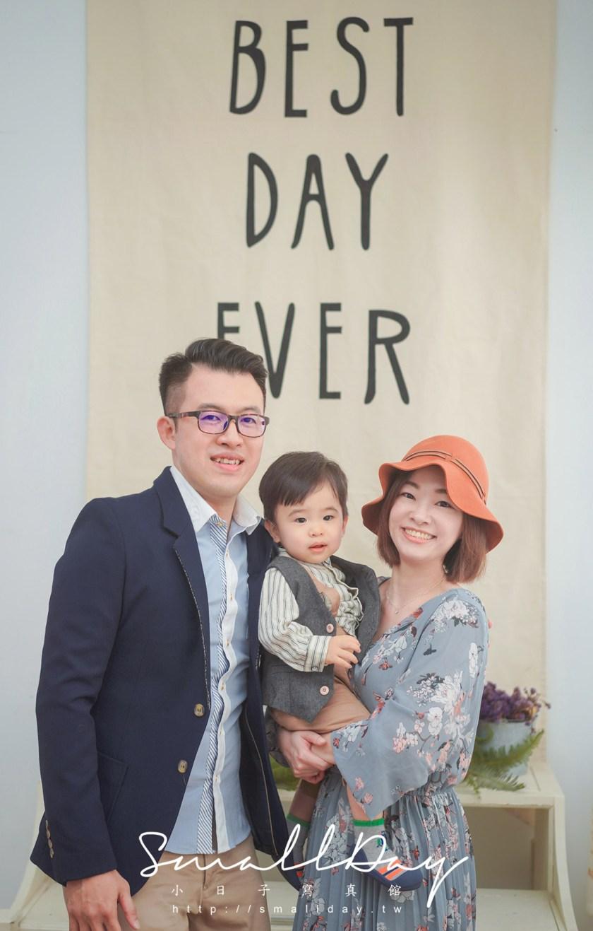 桃園新竹台北兒童寫真全家福親子照小日子寫真館-007