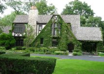 English Tudor Cottage Style Homes Plans