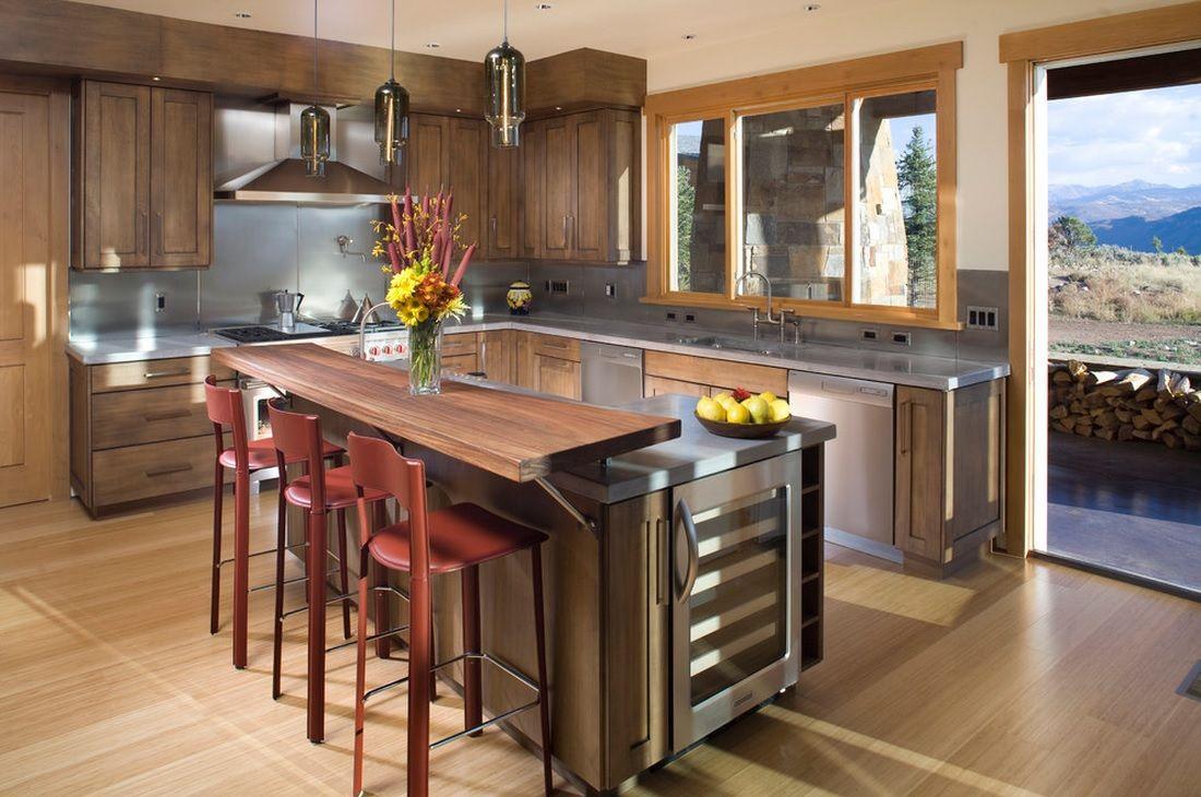 Small Kitchen Bar Design Ideas Novocom Top