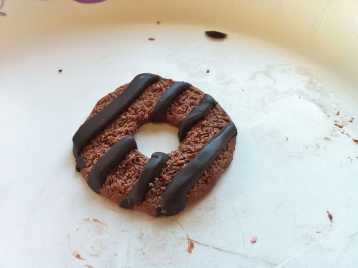 Craft: Make Caramel Delight Cookies
