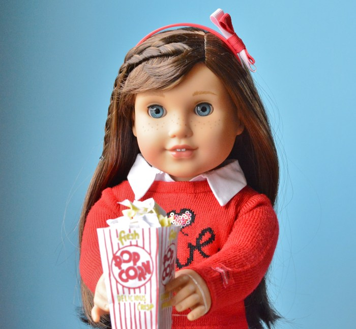 How to Make Doll Popcorn