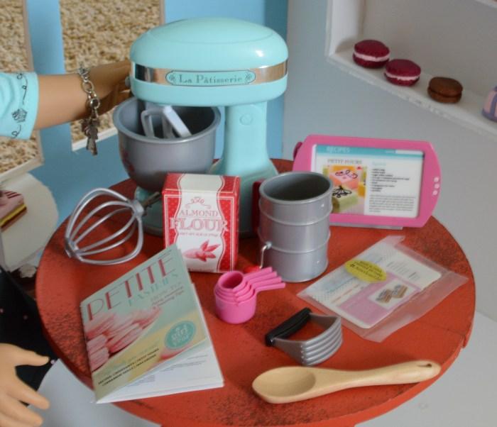 Review: Grace's Baking Set