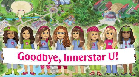 Last Day to Play Innerstar University!