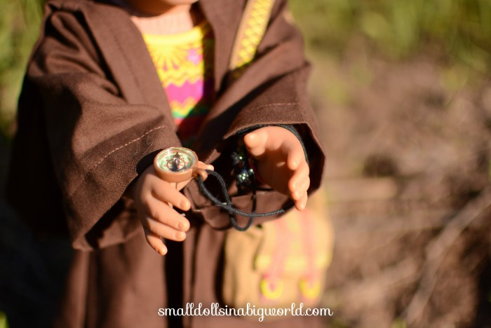 The Guiding Compass – Part 13