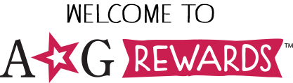 A*G REWARDS – American Girl's New Reward System!