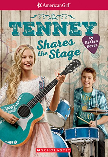 Tenney Grant's Books 1-3 Covers and Summaries Leaked!