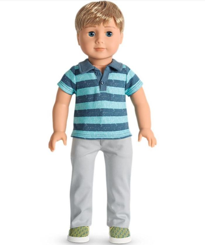 American Girl 2018 Spring Release – My Thoughts – Part 2