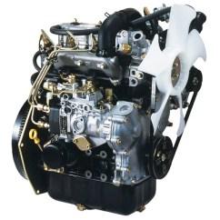 Briggs Amp Stratton Engine Diagram Ge Refrigerator Door 58a447-0305-e2 952cc/34.0hp 3/lc Vanguard Turbo Diesel, Liquid- Cooled, Pressure Feed ...