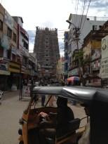 Temple Meenakshi, Madurai