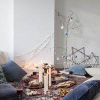 Aménager un petit appartement avec un petit budget #6 : sublimer le spartiate