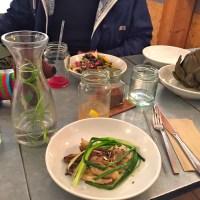 Silo, restaurant zéro-déchet