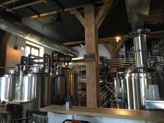 Fûts de la Paname Brewing Company