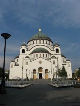 Grand churches