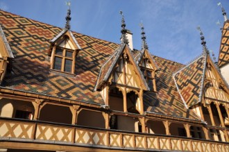 The Hospices de Beaune is superb!