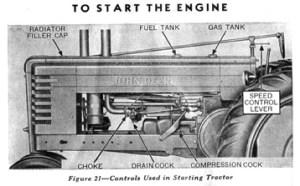 John Deere Model A Tractor – Small Farmer's Journal