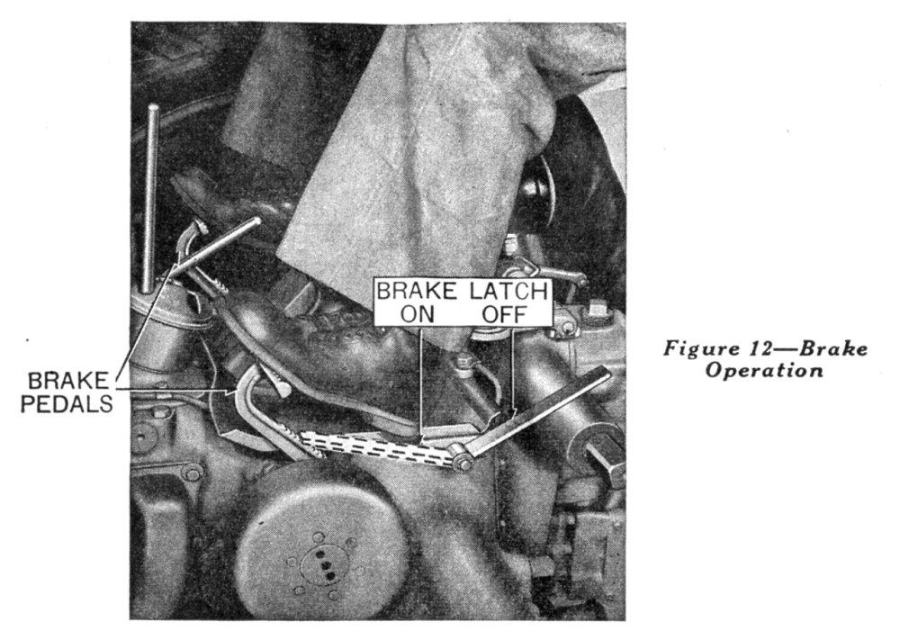 medium resolution of john deere model a tractor