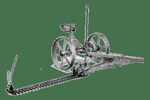 New Idea Mower
