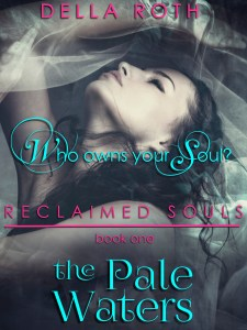 The Pale Waters Cover