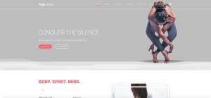 Examples-Yoga