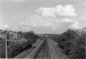 1st Herts Railtour 17 St Albans LRf ©